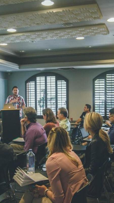 How to prepare for your first conference