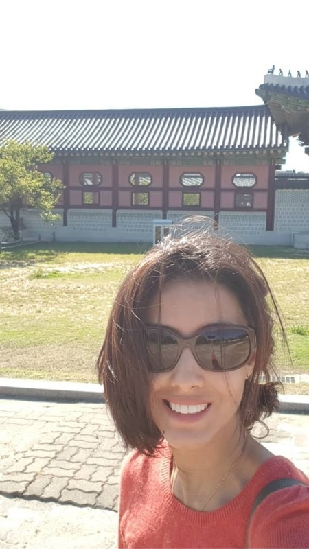 I planned a solo trip to Seoul for 10 days