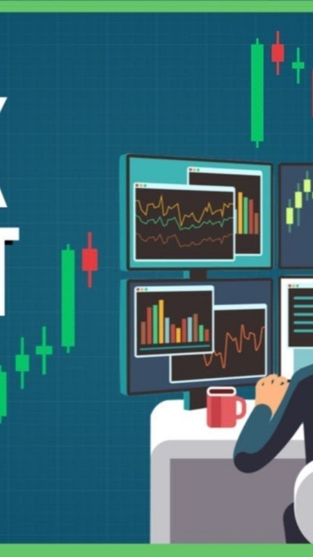 New to stock market? Let's talk!
