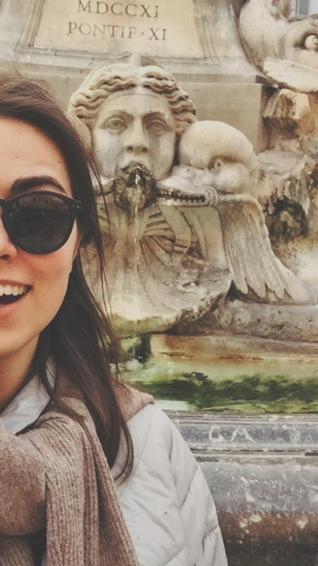 traveling alone. why/how not to be afraid
