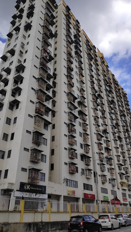 Property Investment in Mainland PG
