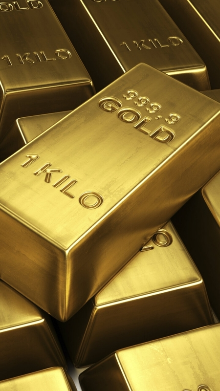 Gold price reaches all-new high this year