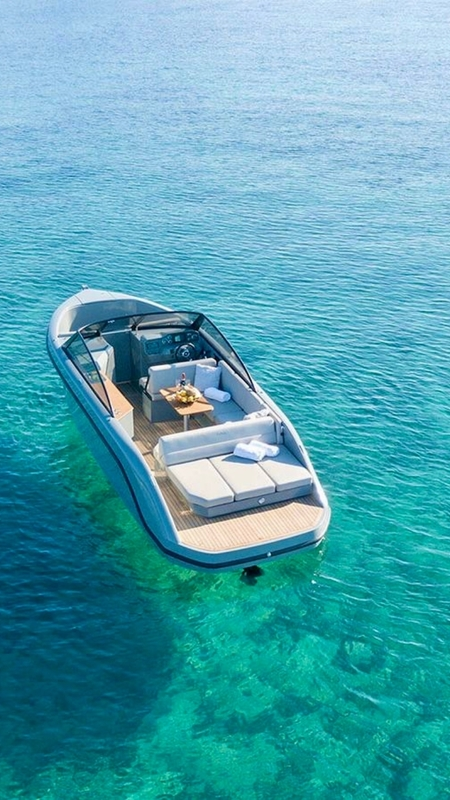 New to Boating