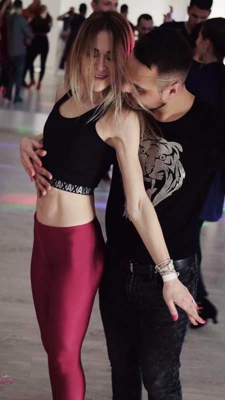 Want to become a social dancer?