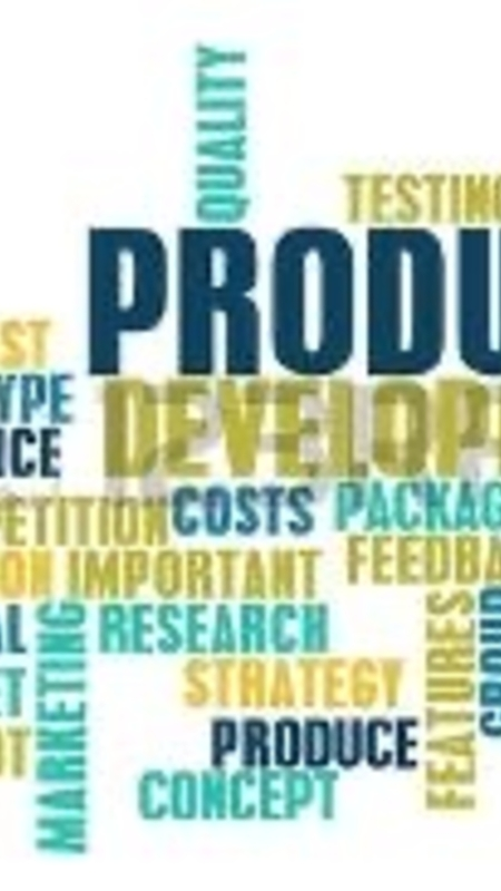 Create new products