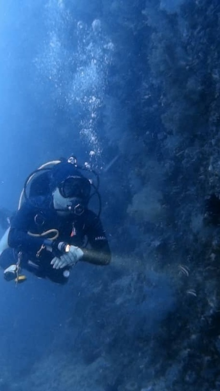 How to be a better scuba diver?