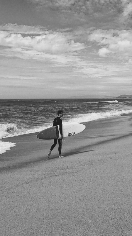 Surfing in Baltic Sea?